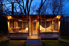 A Minnesota Pavilion Gets Cooking, South American Style   The Architecture of the City   Scoop.it