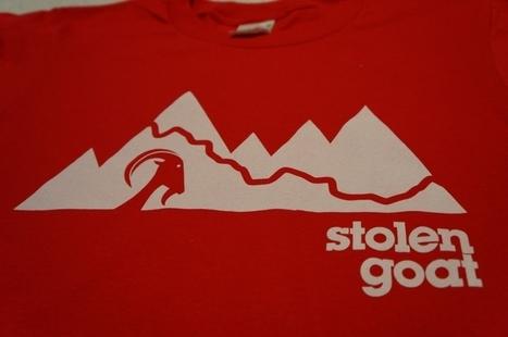 Stolen Goat - A New Cycling Emporium | Classic Steel Bikes | Scoop.it