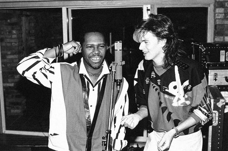 'Notorious' Turns 30: How Nile Rodgers Conducted Duran Duran's Reinvention | PhonoSeduction | Scoop.it