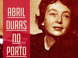 JPN: Cultura: Abril é mês de Marguerite Duras no Porto | Porto cultural | Scoop.it