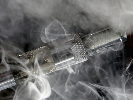 Today's letters on e-cigarettes: No smoke without fire   ECigarettes   Scoop.it