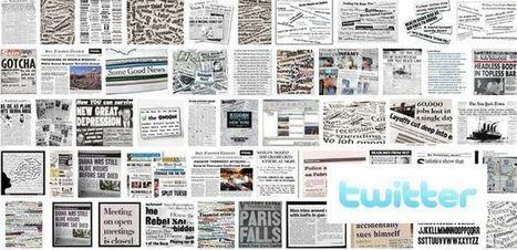 10 trucos para crear titulares memorables en Twitter - Marketing de Guerrilla en la Web 2.0 | Tuitea como un profesional | Scoop.it