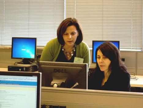 Activar la tecnología en las escuelas - Hipertextual | Biblioteca y Centro de Recursos Educativos Martin Buber | Scoop.it