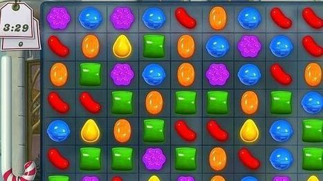 Las primeras víctimas del «Candy Crush» | Videojuegos y matemáticas | Scoop.it