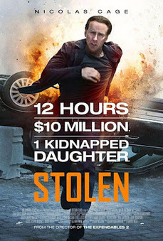 free download movie: Stolen (2012)Full HD DVD rip movie Free Download | loving life | Scoop.it