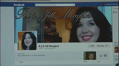 Social media could hurt Jill Meagher case - ABC Online | B2B Social Media Marketing | Scoop.it