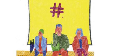 Réseaux sociaux : #nouveauxcodes | HeureuxQuiCom' | Scoop.it