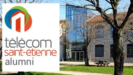 Télécom Saint-Etienne Alumni évolue ! | Télécom Saint-Etienne | Scoop.it