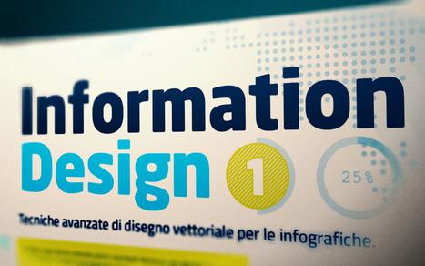 Information Design - Tecniche avanzate di disegno vettoriale per le infografiche. | Adobe Adobe Illustrator | Scoop.it