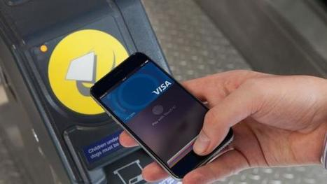 Aussie bank launches Apple Pay | Mobile Payments Innovation | Scoop.it