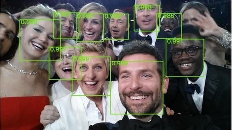 The Face Detection Algorithm Set To Revolutionise Image Search | MIT Technology Review | PhD Research | Scoop.it