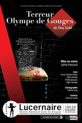 Olympe de Gouges : du Lucernaire au Panthéon ? - BSC News   Olympe de Gouges   Scoop.it