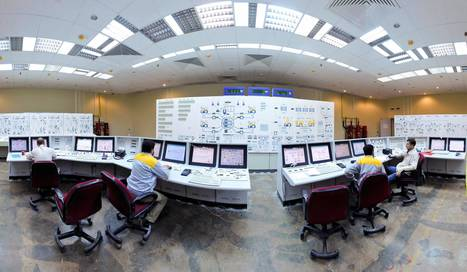 Russian nuclear power plant infected by Stuxnet virus says cyber-security expert - The Independent   Cybersecurity and Technology   Scoop.it