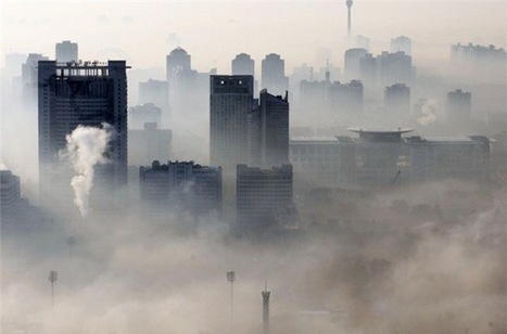 Beijing takes air pollution by the horns, imposes use of clean coal | Sustain Our Earth | Scoop.it