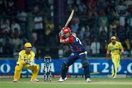 Chennai vs Delhi Live Score Online CSK vs DD IPL 2015   Infokeeda   Scoop.it