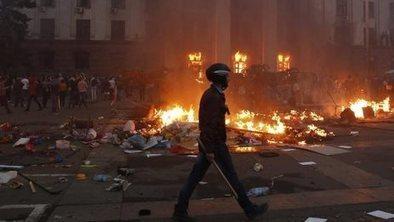 How did Odessa's fire happen?   JessDeadyGeo200   Scoop.it
