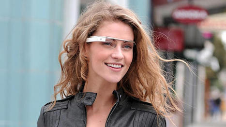 Google Glass Uses Your Skull to Make Sound - NBC Bay Area (blog)   Room Acoustics, Speech Intelligibility and Sound Reproduction   Scoop.it