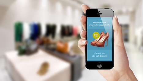Location #Marketing - The Impact of #iBeacon | SME's, Management, Busines, Finance & Leadership | Scoop.it
