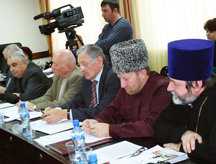 Public Chamber of Kabardino-Balkaria calls on authorities to actively cooperate with Circassian youth | The Circassian Star | Scoop.it