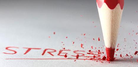 Lo Stress - Amico o Nemico? | Medicina Naturale | Scoop.it