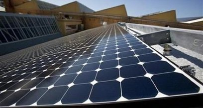 Energy: South Africa pension fund in $1.8 bn solar power investments | Southern Africa | Frontier markets | Scoop.it
