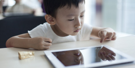 10 Points Where the Research Behind Banning Handheld Devices for Children Is Flawed | Daring Ed Tech | Scoop.it