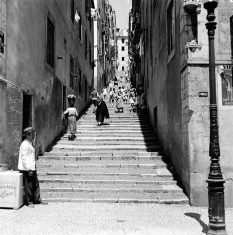 Lisboa de Antigamente | History 2[+or less 3].0 | Scoop.it