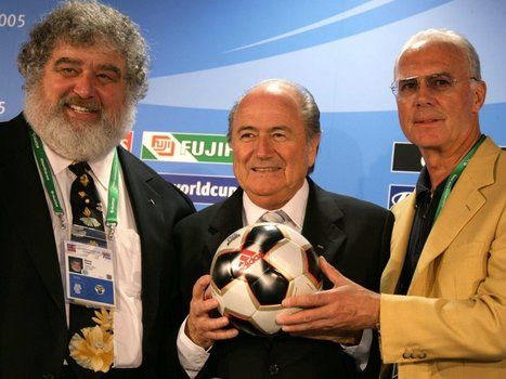 The story behind the former top-ranking FIFA executive who reportedly became an FBI informant | Global Corruption | Scoop.it