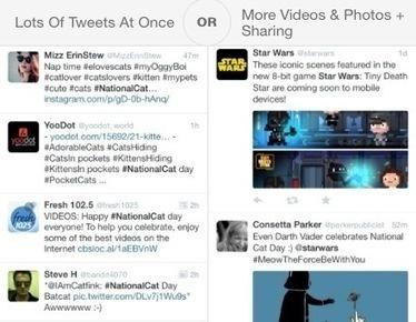 Twitter cambia volto: non solo testo, ma foto e video in evidenza   Vincos Blog   Turismo&Territori in Rete   Scoop.it