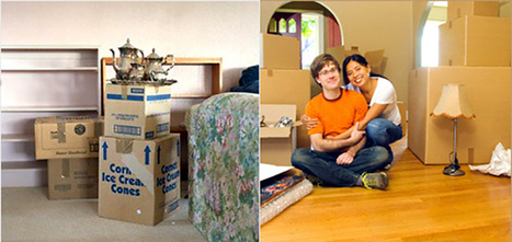 Tips to Hire the Best Moving Company in Your Budget | Packers and Movers Pune | Scoop.it