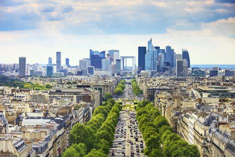 Smart city : Paris veut réinventer la ville intelligente de demain | Mobilité du futur & Smart City | Scoop.it