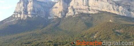 Fallece un montañero francés en la Peña Montañesa | sobrarbedigital.com | Vallée d'Aure - Pyrénées | Scoop.it
