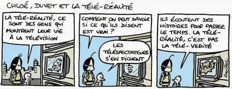Notre classe de français: La téléréalité | Remue-méninges FLE | Scoop.it