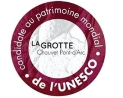 Candidature UNESCO - première étape franchie pour la Grotte Chauvet-Pont d'Arc   L'actu culturelle   Scoop.it