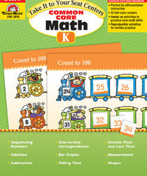 Weekly Lesson Wednesday - Math Centers Ideas | Math Mania | Scoop.it