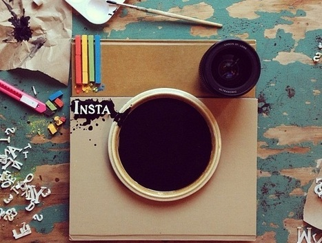 Timeline of Instagram | Social Media Today | ESocial | Scoop.it