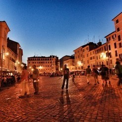 The 6 Best Piazzas in Italy - Travel Culture Magazine | Travel and Culture | Scoop.it