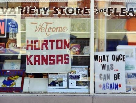 Horton, Kan. prepares for CNBC personality Marcus Lemonis - Kansas City Star | #ReinventHorton | Scoop.it
