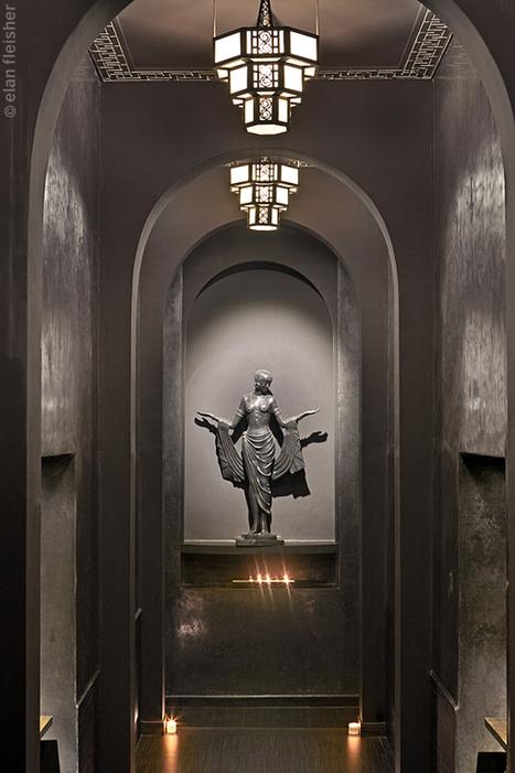 Un atypique Riad Art Déco à Marrakech! - Blogs - Côté Maison | Made in Marrakech | Scoop.it