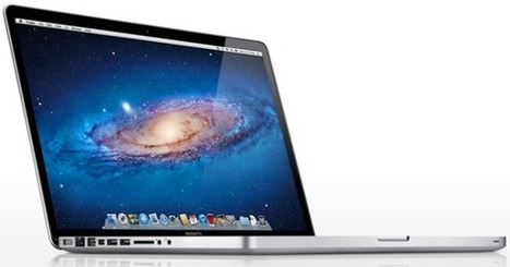 Apple bringing ultra-high-resolution display to MacBook Pro? | Technology and Gadgets | Scoop.it