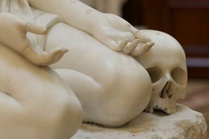 nosooner:Maddalena Penitente, 1809, Canova | Affinities | Scoop.it