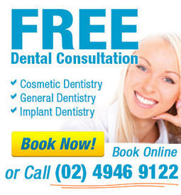 Gingivitis: Signs And Symptoms | Dentist Newcastle | Belle Dental - Dentist Newcastle | Scoop.it