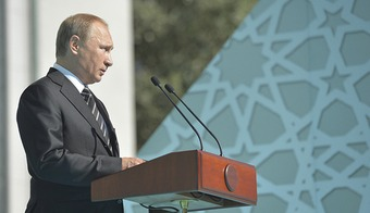 Putin supports Erdogan in Turkey, but not in Syria - Al-Monitor: the Pulse of the Middle East | real utopias | Scoop.it