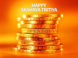 CapitalHeight-Special Stock Tips Services Offers on Akshaya Tritiya Occasion | Accurate Stock Tips on your Mobile | Scoop.it