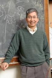 Rochester's Ching Tang honored as pioneer of organic electronics - EurekAlert (press release) | Chemistry | Scoop.it