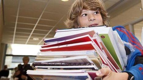 CEAPA y CONCAPA piden crear un banco de libros para préstamos | La Mejor Educación Pública | Scoop.it
