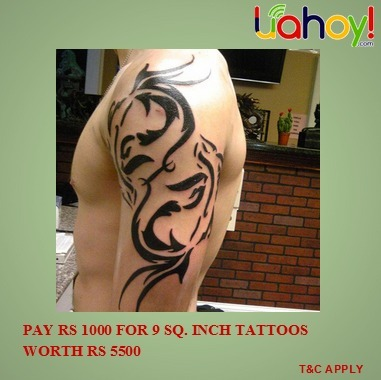 Tattoo Deals   Free Coupon Deals Near by your city   Scoop.it