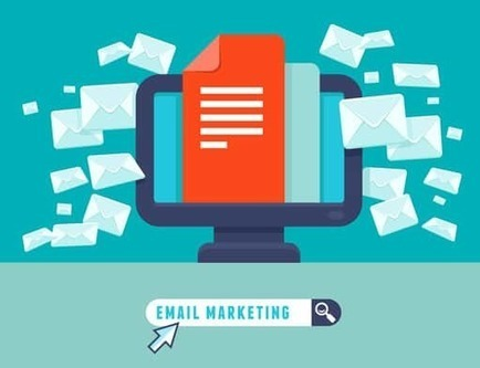 Email Marketing Mistakes That Could Be Killing Your Email Click-Through Rate | Email Marketing | Scoop.it