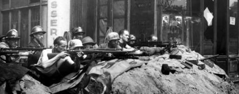 70e anniversaire de la libération et de la victoire sur le nazisme | | Histoire geo Terminale (programmes 2012) | Scoop.it