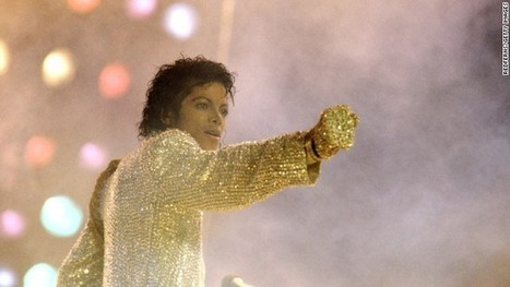 MIchael Jackson's ex-bodyguard testifies about singer's drug use - CNN | Criminal Law | Scoop.it